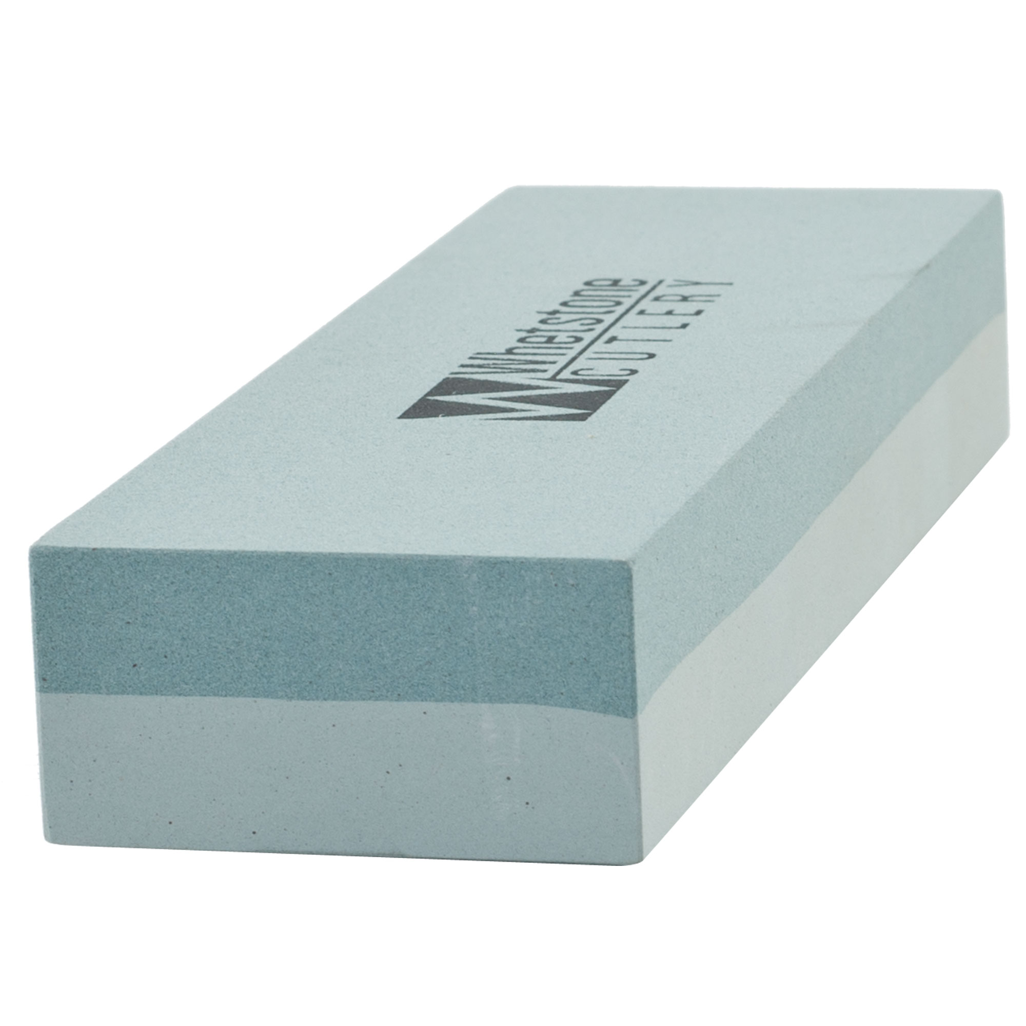 Two-sided Blade, Knife Sharpening Stone by Whetstone Cutlery by Trademark Global LLC
