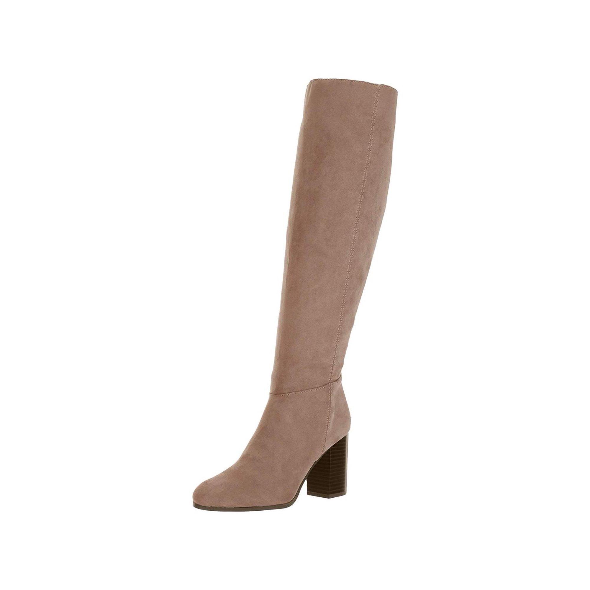 6d09fe05e84 Circus by Sam Edelman Womens Silbey Fabric Almond Toe | Walmart Canada