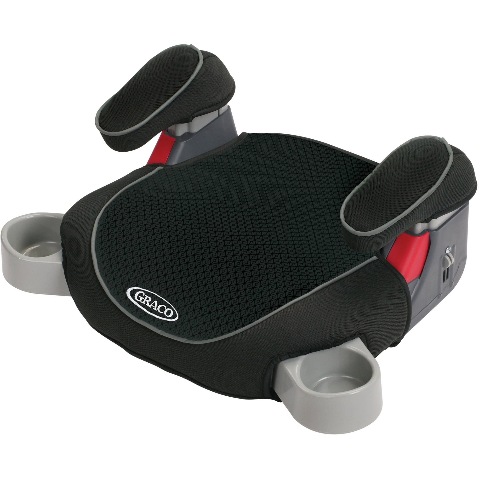 Graco Backless TurboBooster Booster Car Seat, Dunwoody