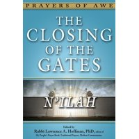 Prayers of Awe: The Closing of the Gates (Hardcover)
