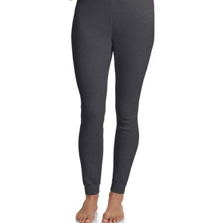 Hanes Women's Plus X-Temp Thermal Underwear Pant