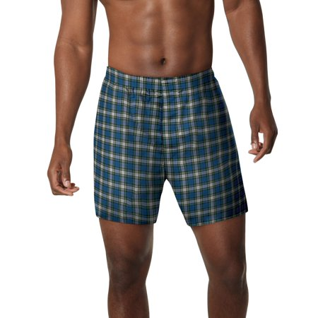 10 Pack of Hanes Boxers – ONLY...