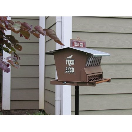 Heritage Farms Bird Feeder (Heritage Farms Absolute Bird Feeder )