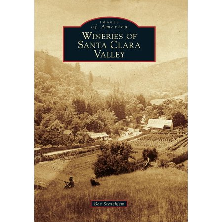 Wineries of Santa Clara Valley (Knights Valley Winery)