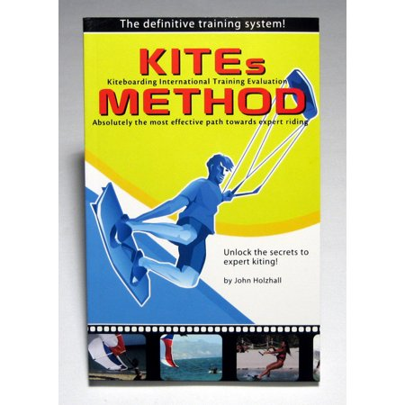 Secrets Of Kiteboarding Instruction Book Learn How To Kitesurf Kite Water Sports