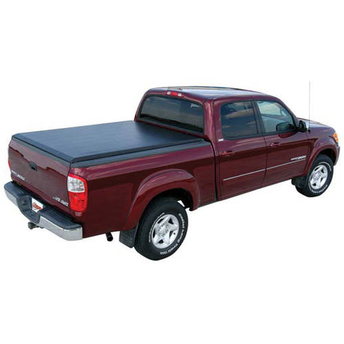 Access Bed Covers Acc35169 04-06 Tundra Double Cab (Bolt On) Roll Up Literider Cover