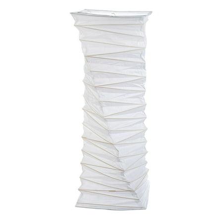 Large Twist Paper Lantern (Large Halloween Paper Lanterns)