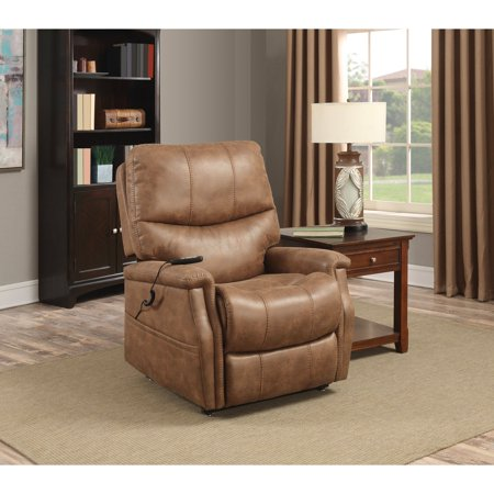 Right2Home Reclining 2 Motor Lift Chair - Badlands Saddle ()