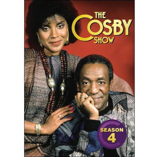 The Cosby Show: Season 4