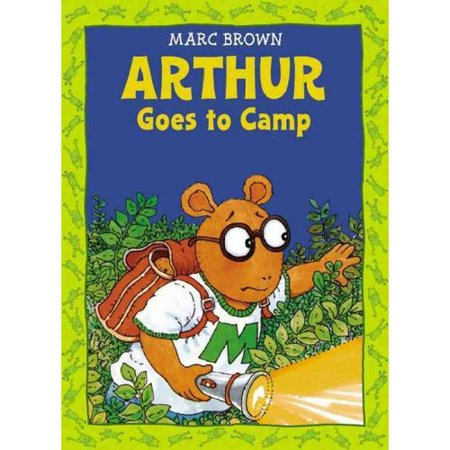 Arthur Goes to Camp by