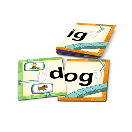 LeapFrog; LeapReader; Interactive Talking Words Factory Flash Cards (works with Tag)