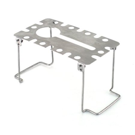 Mr. Bar-B-Q EZ legs and Wings Cooker, commercial grade stainless steel By Mr BarBQ Ship from US (Mr Pjs Wings)