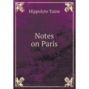 Notes on Paris