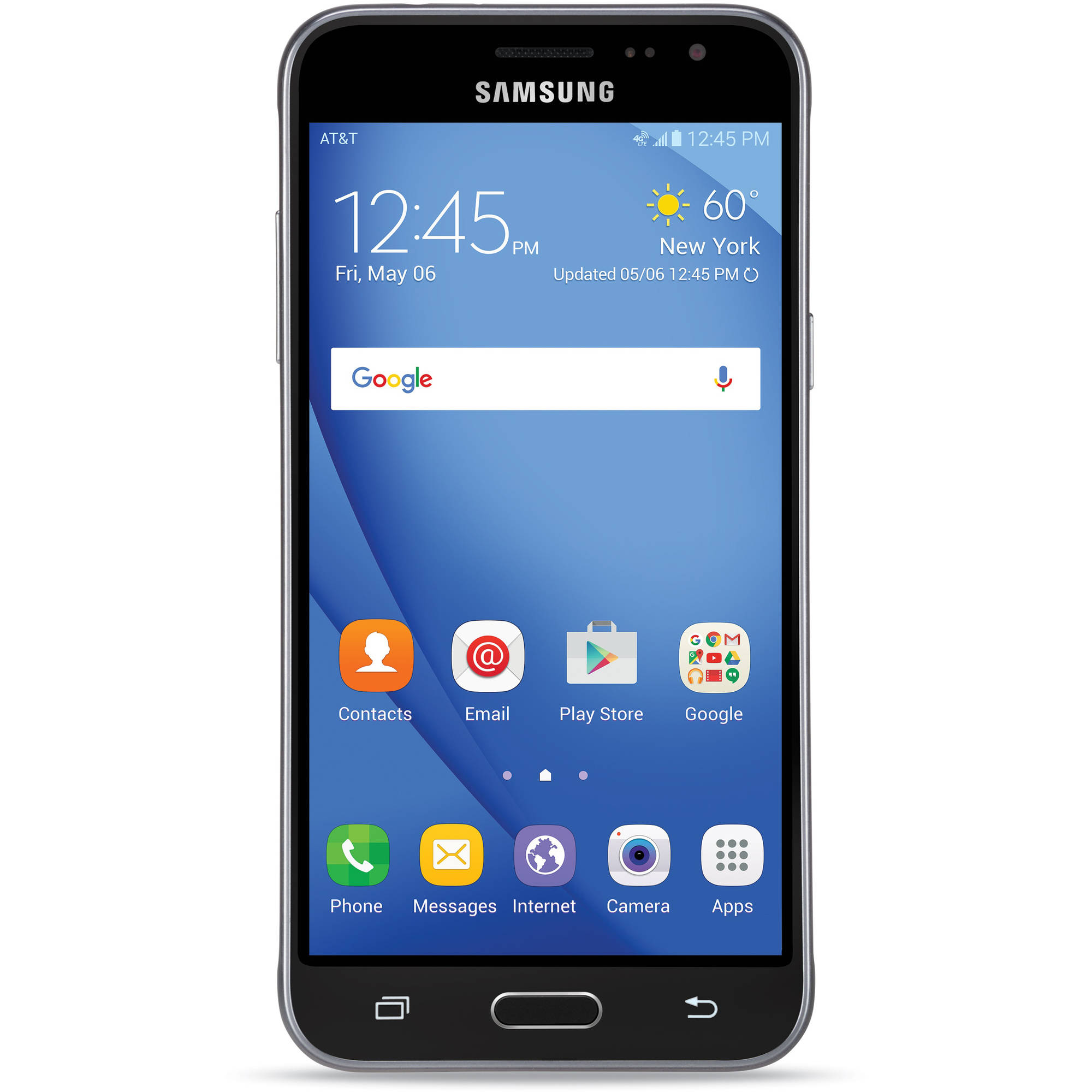 AT&T Samsung Galaxy Express Prime GoPhone