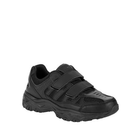 Avia Men's Walker Strap Wide Width Athletic Shoe