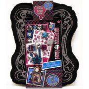 Monster High Stick-on Picture Frame,  Animated Movies by Tara Toy Corporation