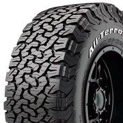 BFGoodrich All-Terrain T/A KO2 Tire LT275/60R20/D 119/116S