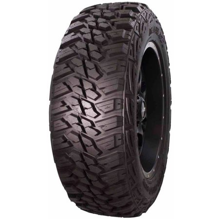 Kanati Mud Hog M/T 31x10.50R15 6 PR Mud Terrain Light Truck Radial Tire (Tire Only) ()