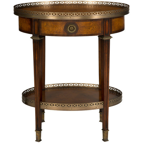 Safavieh Couture Filia End Table