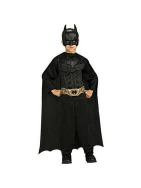 Batman Dark Knight Child Jumpsuit Halloween Costume