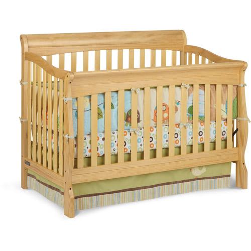 Delta Children's Products Silverton 4-in