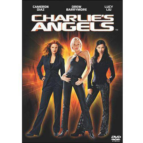 Charlie's Angels (Anamorphic Widescreen)