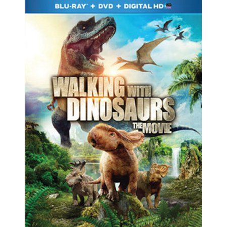 Walking With Dinosaurs Dvd 2 Disc Set Bbc