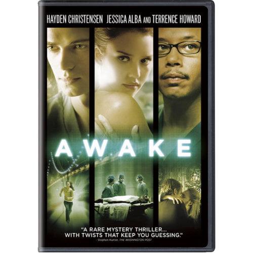 Awake (Widescreen) (Widescreen)