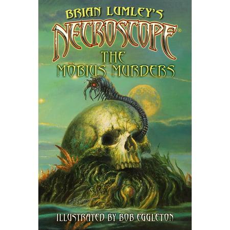 Mobius Loop - Necroscope: The Mobius Murders - eBook
