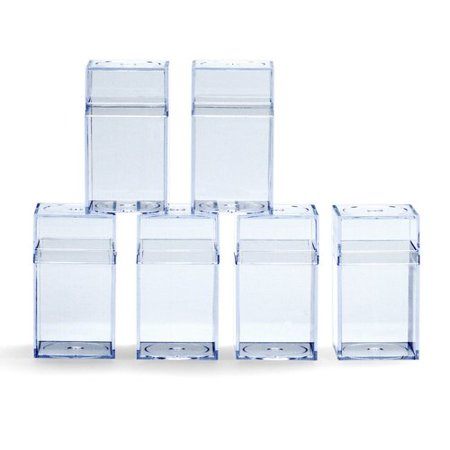 Image of AMAC M Series 6 Container Food Storage Set (Set of 6)