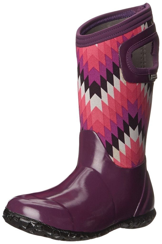 Bogs Boots Girls Kids North Hampton Native 71841 by Bogs