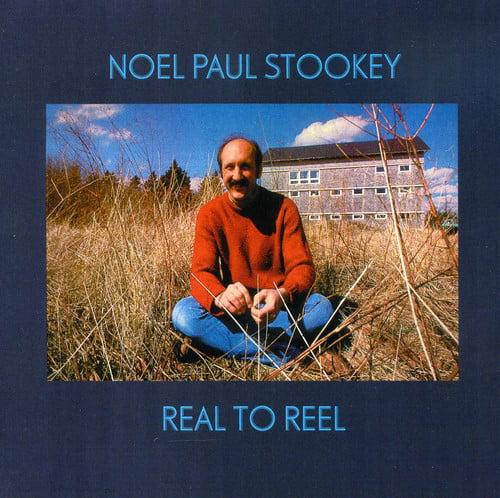 Noel Paul Stookey - Real to Reel [CD]