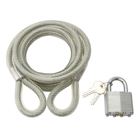 72in Cable (Cable Lock 72
