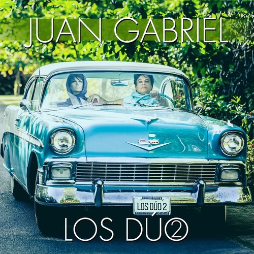Los Duo 2 (CD)