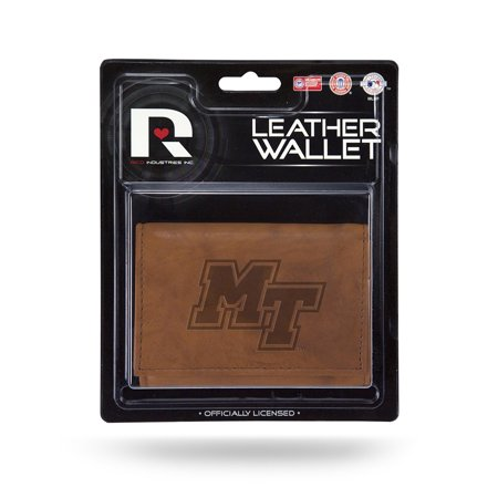 Rico Industries College Middle Tennessee Leather Wallet