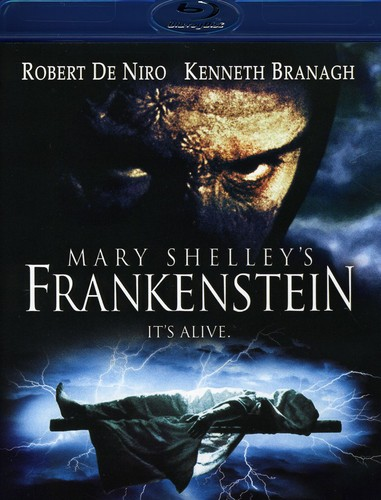 Mary Shelley's Frankenstein (Blu-ray) by COLUMBIA TRISTAR HOME VIDEO