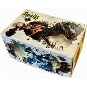 Arcane Tinmen 81001 Spoils - Box Of Awesomeness - Splatters