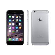 Refurbished Apple iPhone 6 Plus 16GB, Space Gray - Unlocked