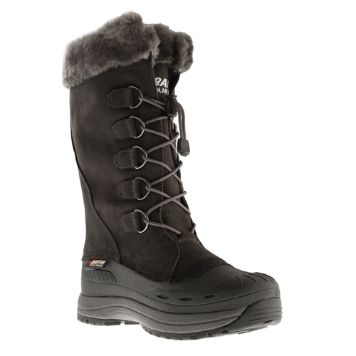 Baffin Women'S Judy Boots, Gray, Size 10 P/N Drifw007 Gy1 10