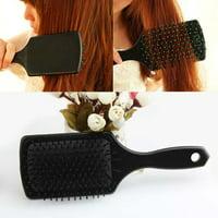 AkoaDa Hair Scalp Massager Shampoo Brush and Detangler Hair Brush for Men, Women, Kids and Pet Hair