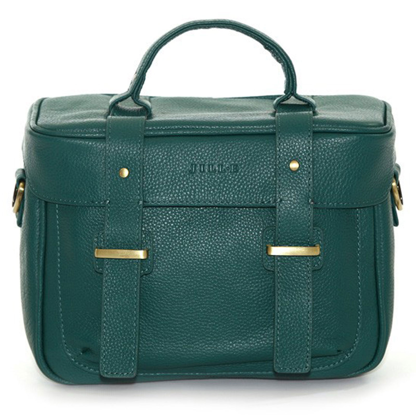 Jill-E Designs LLC Juliette All Camera Bag, Teal