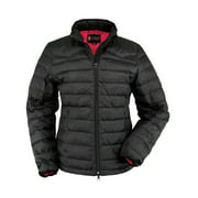 Outback Trading Jacket Womens Snow Canyon Quilted Down Light 29770