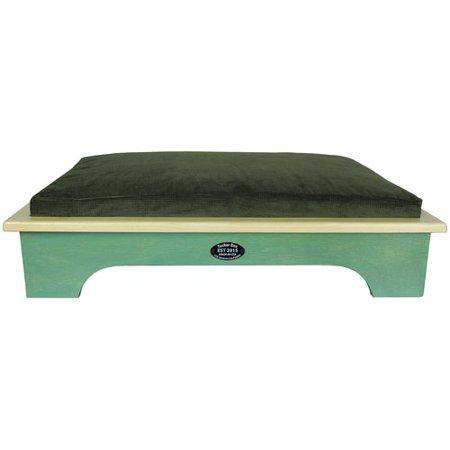 Tucker Box Dog Bed