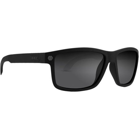 Epoch G.O.A.T. Sport Fashion Motorcycle Riding Sunglasses Black with Partially Polarized Photochromic (Best Motorcycle Riding Sunglasses)