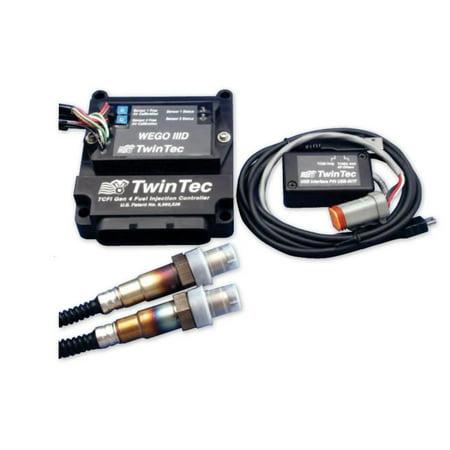 Daytona Twin Tec 17400 TCFI Gen 4 Auto-Tune Fuel Injection