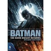 The Dark Knight Batman (Batman: The Dark Knight Returns)