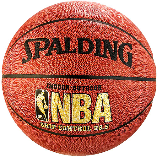 "Spalding GRIP CONTROL Basketball - 28.5"""