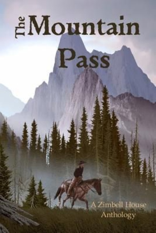 The Mountain Pass: A Zimbell House Anthology by