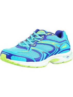 8ab0df1dd6 Product Image Avia Women s Avi-Endeavor Light Blue   Purple Lime Ankle-High  Running Shoe -