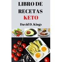 Libro De Recetas Keto - eBook